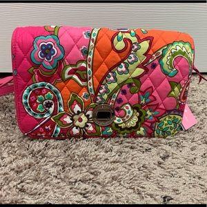 Vera Bradley NWT purse